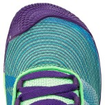 W's Merrell Barefoot - Vapor Glove 2 - Bright Green/Purple