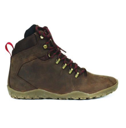 M's VivoBarefoot - Tracker FG - Brown