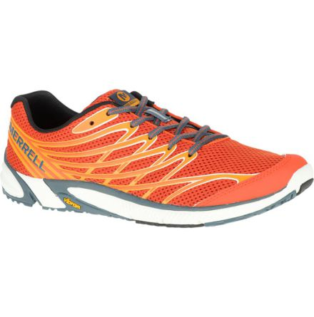 M's Merrell - Bare Access 4 - Orange