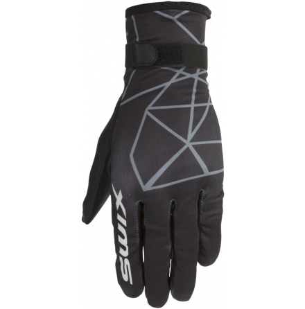 SWIX - M's Competition Windstopper Glove - Black