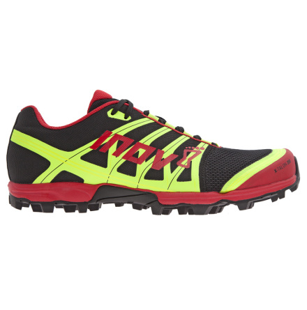 Inov8 X-Talon 200 - Black/Red/Neon - Standard Fit