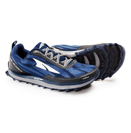 M's Altra Superior 3,0 - Navy Black