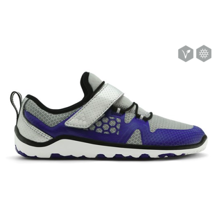 Kids Vivobarefoot Trail Freak - Royal Blue