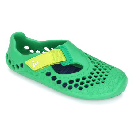 VivoBarefoot - Ultra Kids - Green