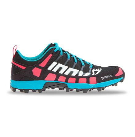 W's Inov8 X-Talon 212 - Precision fit - Black/Pink/Teal