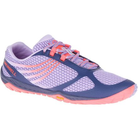 W's Merrell Barefoot - Pace Glove 3 - Crown Blue