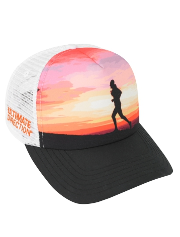 Ultimate Direction - Trucker Hat AK