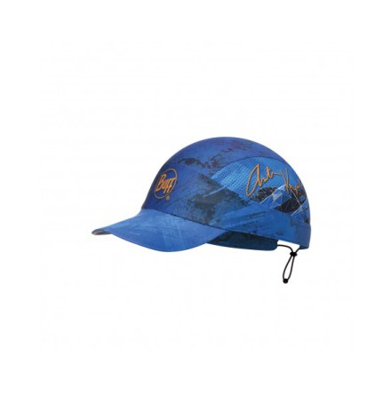 Buff - Anton Krupicka Pack Run Cap - Blue