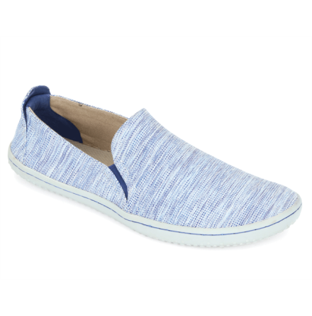 W's VivoBarefoot - Mata Canvas - Blue