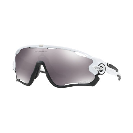 Oakley Jawbreaker Prizm Polished White