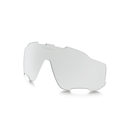 Oakley Lins Jawbreaker - Clear Black Iridium Photochromic