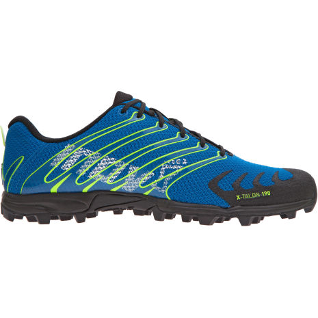 Inov-8 X-Talon 190 -2016 - Unisex Precision fit - Blue Black Neon Yellow
