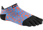 Injinji - Spectrum Run Lightweight No-Show - Blossom