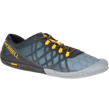 M's Merrell Vapor Glove 3 - Dark Grey