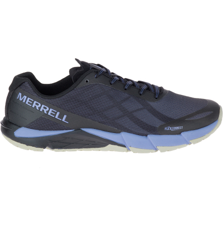 W's Merrell Bare Access Flex - Black