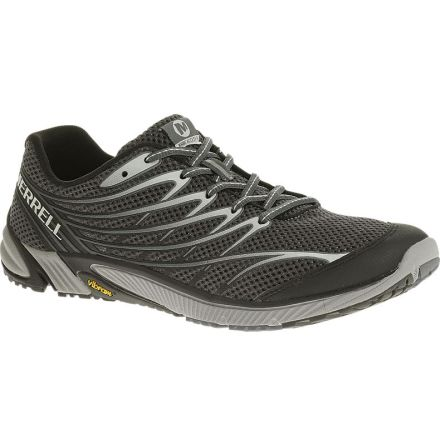 M's Merrell - Bare Access 4 - Black