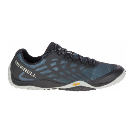 W's Merrell Trail Glove 4  - Black - EU36