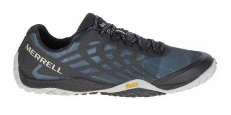W's Merrell Trail Glove 4  - Black