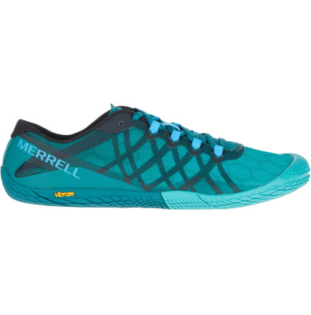 M's Merrell Vapor Glove 3 - Shaded spruce