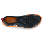 M's VivoBarefoot - Primus Trail Swimrun FG - Black/Orange