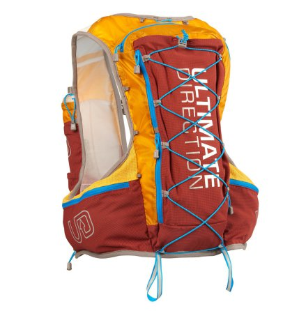 Ultimate Direction - AK Mountain vest 3.0 - Canyon