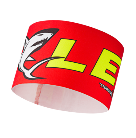 Leki - Race Shark Headband