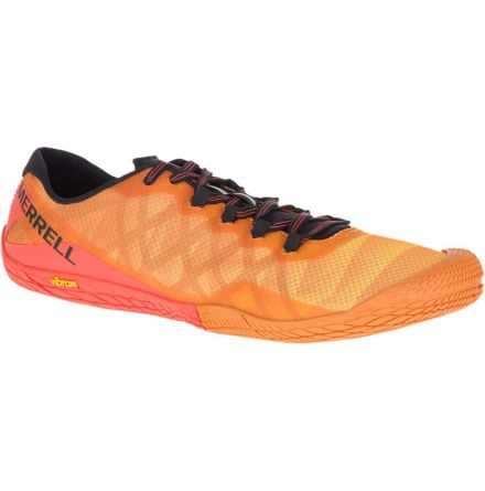 cheap for discount 68786 549b1 M s Merrell - Vapor Glove 3 - Saffron