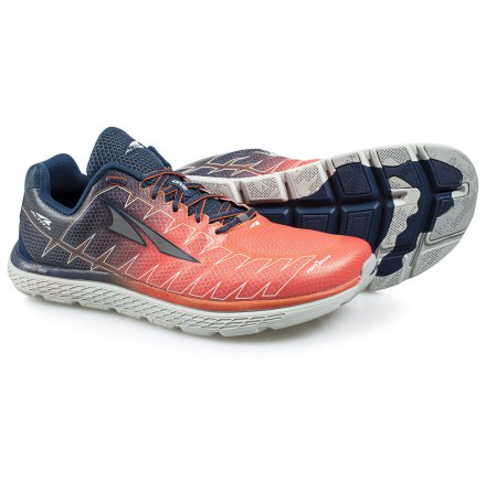 M's Altra One V3 - Orange