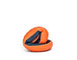 Vivobarefoot - Mini Primus Kids - Navy/Orange